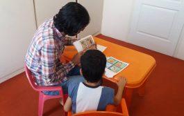 کلاسهای رایگان گفتار درمانی ویژه کودکان اوتیسم